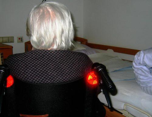 Höherstufung: Pflegegrad anpassen lassen