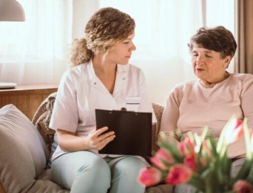 Wo und wie beantragt man einen Pflegegrad?