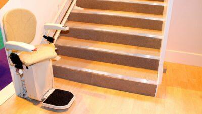 Treppenlift was muss beachtet werden