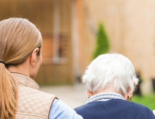 Pflegefall – Was ist jetzt zu tun?