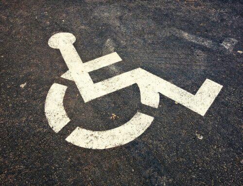 Zuschuss zum Rollator oder Rollstuhl bei Pflegegrad?
