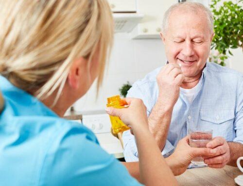 Ambulater Pflegedienst – Wie kann ich ihn beauftragen?