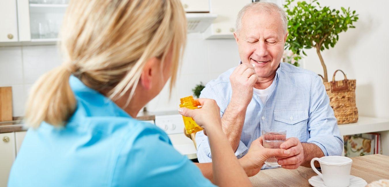 Ambulater Pflegedienst - Wie kann ich ihn beauftragen?