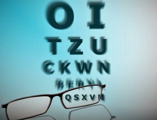 Hilfsmittel zum Sehen, Hören und Sprechen